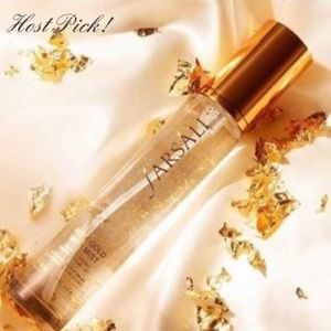 Brand New In Box Farsali Rose Gold Skin Mist